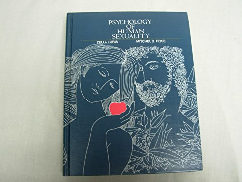 9780471556350: Psychology of Human Sexuality