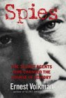 9780471557142: Spies: The Secret Agents Who Changed the Course of History