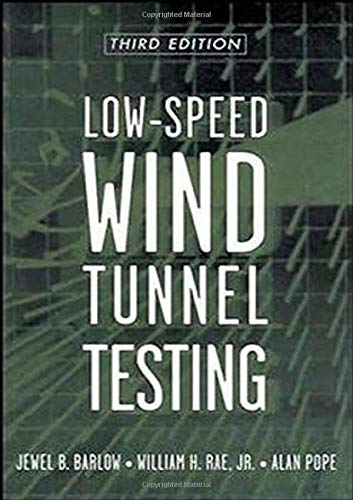 9780471557746: Low-Speed Wind Tunnel Testing