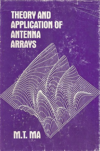 9780471557951: Theory and application of antenna arrays
