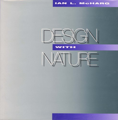 9780471557975: Design With Nature