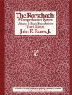 9780471559023: The Rorschach: v. 1: A Comprehensive System (Wiley Series in Personality Processes)