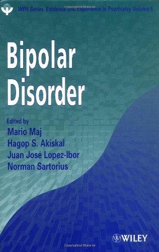 9780471560371: Bipolar Disorders