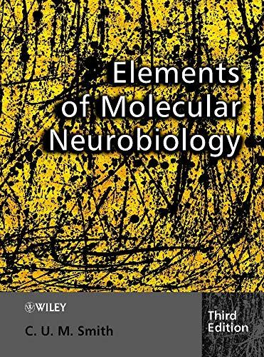 9780471560388: Elements of Molecular Neurobiology