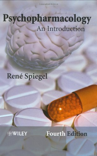9780471560395: Psychopharmacology: An Introduction