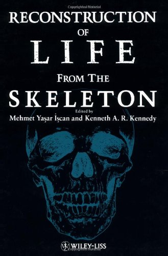 9780471562290: Reconstruction of Life from the Skeleton