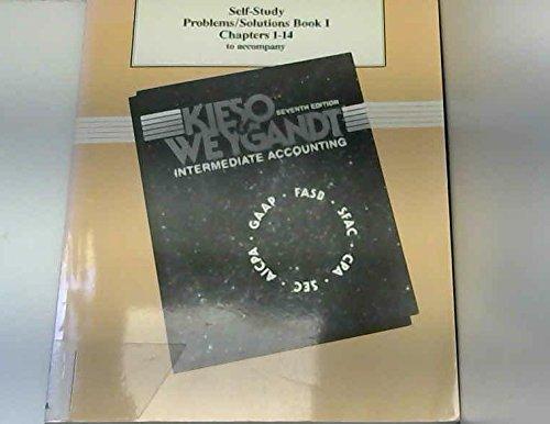 Intermediate Accounting: Marilyn F. Hunt, Donald E. Kieso, Jerry J. Weygandt