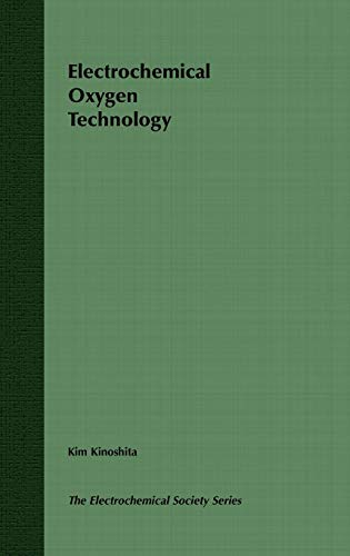 9780471570431: Electrochemical Oxygen Technology