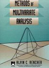 9780471571520: Methods of Multivariate Analysis: v. 1 (Wiley Series in Probability & Mathematical Statistics)