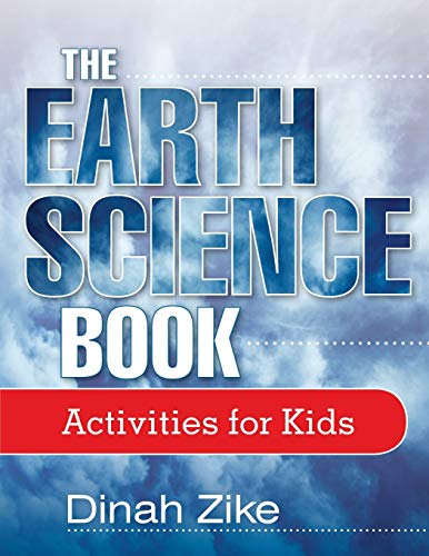 9780471571667: Earth Science Book: Activities for Kids