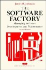 9780471572251: The Software Factory: Managing Software Development and Maintenance, 2nd Edition