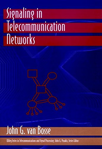 9780471573777: Signaling in Telecommunication Networks