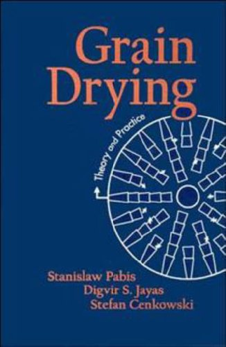 9780471573876: Grain Drying: Theory and Practice