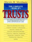 9780471574484: The Complete Book of Trusts