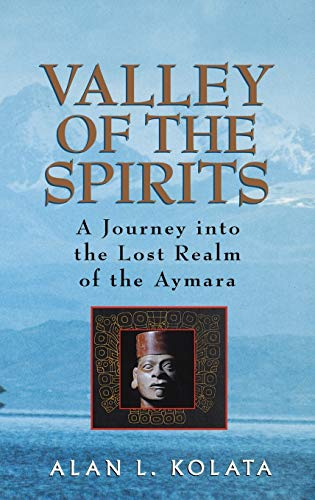 Realm to Realm The Spirits Journey