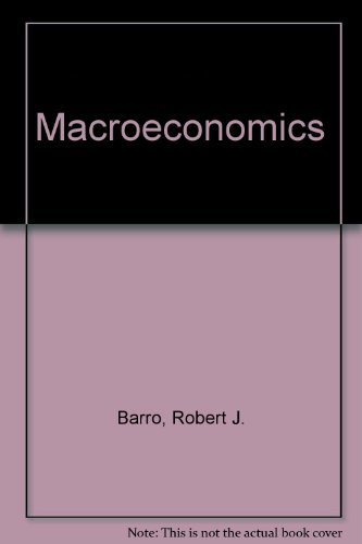 9780471575436: Macroeconomics, 4th Edition