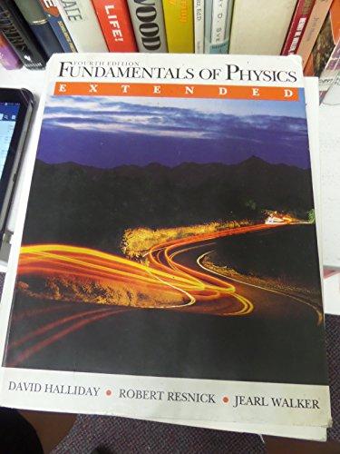 9780471575788: Fundamentals of Physics