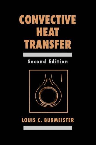 9780471577096: Convective Heat Transfer