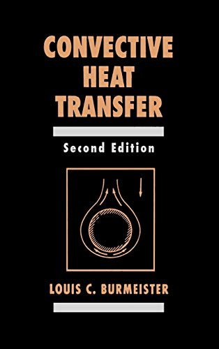 9780471577096: Convective Heat Transfer, 2nd Edition