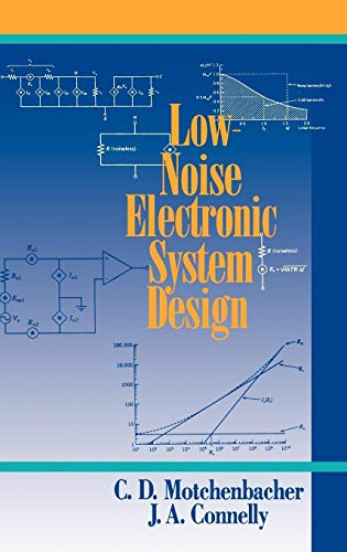 9780471577423: Low-Noise Electronic System Design
