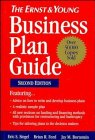 9780471578253: The Ernst & Young Business Plan Guide (The Ernst & Young Business Guide Series)