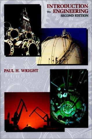9780471579304: Introduction to Engineering