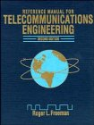 9780471579601: Reference Manual for Telecommunications Engineering