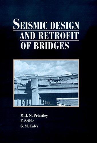 9780471579984: Seismic Design and Retrofit of Bridges