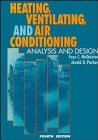 9780471581079: Heating, Ventilating and Air Conditioning: Analysis and Design
