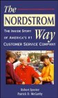 9780471584964: The Nordstrom Way: The Inside Story of America's Number 1 Customer Service Company