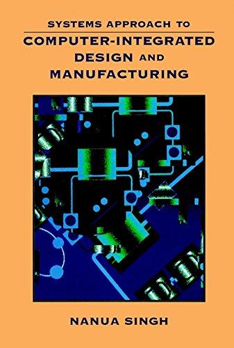 9780471585176: CAD Manufacturing