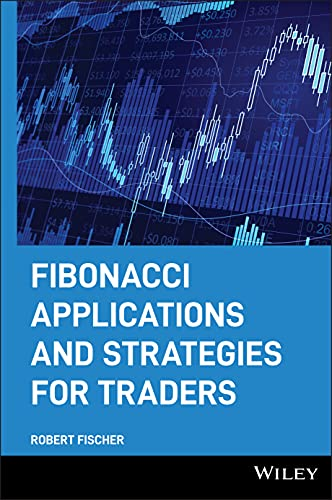 9780471585206: Fibonacci Applications and Strategies for Traders (Wiley Trader's Exchange)