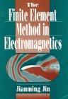 9780471586272: The Finite Element Method in Electromagnetics