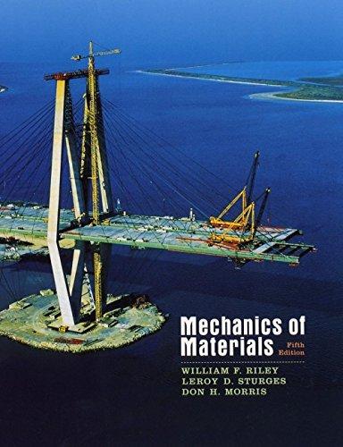 Mechanics of Materials: William F. Riley,