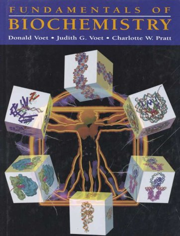 9780471586500: Fundamentals of Biochemistry