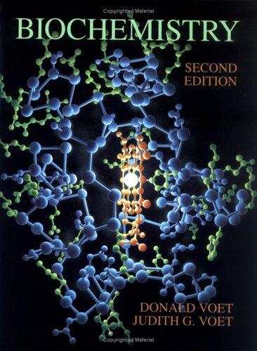 9780471586517: Biochemistry