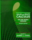 9780471587194: Salas and Hille's Calculus: One and Several Variables