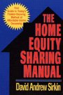 The Home Equity Sharing Manual: David Andrew Sirkin