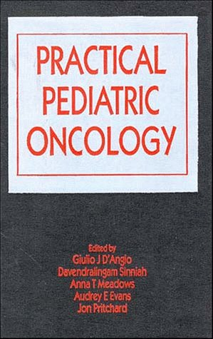 9780471588351: Practical Pediatric Oncology
