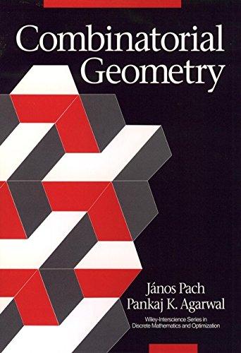 9780471588900: Combinatorial Geometry