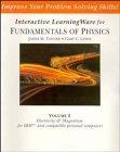 9780471588979: Fundamentals of Physics, 4th Edition