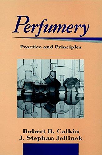9780471589341: Perfumery: Practice and Principles