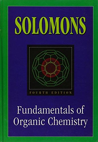 9780471589877: Fundamentals of Organic Chemistry