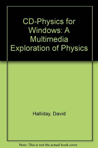 9780471591238: Fundamentals of Physics