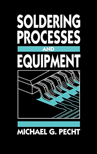 9780471591672: Soldering Processes and Equipment