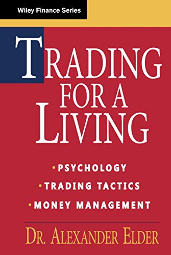 9780471592242: Trading for a Living: Psychology, Trading Tactics, Money Management
