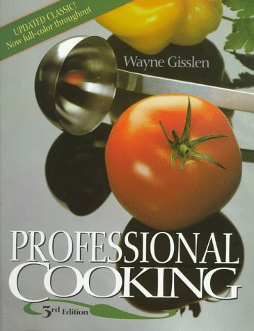 9780471593003: Professional Cooking, Trade Version