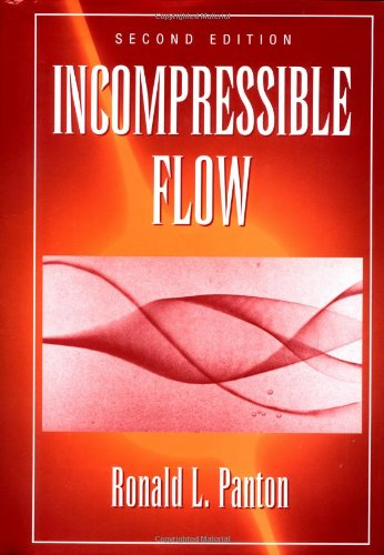 9780471593584: Incompressible Flow