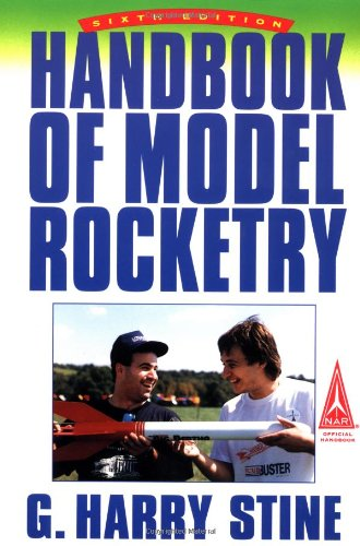 9780471593614: Handbook of Model Rocketry