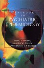 9780471593751: Textbook in Psychiatric Epidemiology